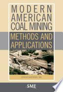 Modern American Coal Mining