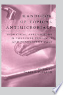 Handbook of Topical Antimicrobials Book