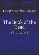 The Book of the Dead ebook