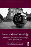 Spaces of Global Knowledge