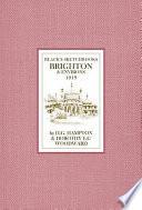 Brighton & Environs