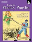 Texts for Fluency Practice: Level C - Seite 64