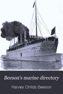Beeson's Marine Directory - Harvey Childs Beeson - Google Books