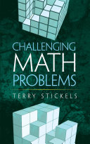 Challenging Math Problems