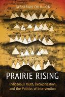 Prairie Rising