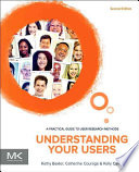 Understanding Your Users Book PDF
