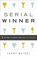 Serial Winner Pdf/ePub eBook
