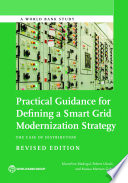 Practical Guidance for Defining a Smart Grid Modernization Strategy Book