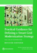 Pdf Practical Guidance for Defining a Smart Grid Modernization Strategy Telecharger