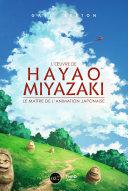 Pdf L'œuvre de Hayao Miyazaki