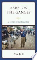 Rabbi on the Ganges