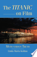The Titanic on Film Book PDF