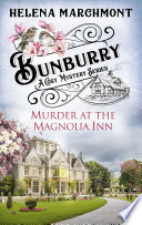 Bunburry   Murder at the Magnolia Inn