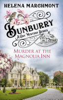 Bunburry   Murder at the Magnolia Inn