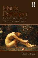 Man's Dominion Pdf/ePub eBook