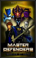 Master Defenders 3
