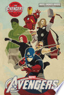 Phase One  Marvel s The Avengers