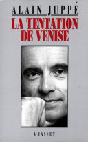 La tentation de Venise Pdf/ePub eBook