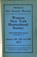 Program Annual Meeting
