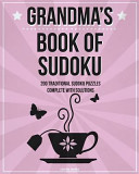 Grandma's Book of Sudoku