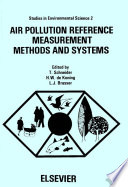 Air Pollution Reference Measurement Methods and Systems