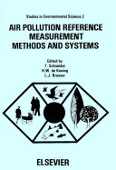 Pdf Air Pollution Reference Measurement Methods and Systems