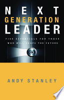 Next Generation Leader Book