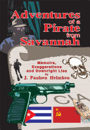 Adventures of a Pirate from Savannah