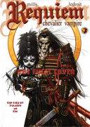 Requiem, Vampire Knight ebook