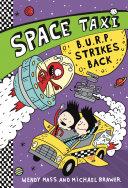 Space Taxi  B U R P  Strikes Back
