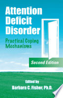 Attention Deficit Disorder Book