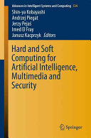 Hard And Soft Computing For Artificial Intelligence Multimedia And Security