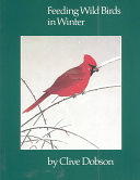 Feeding Wild Birds in Winter Book