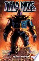 Thanos Vol. 1