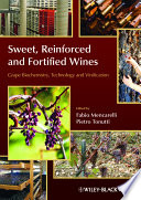 Sweet, Reinforced and Fortified Wines