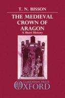 Medieval Crown of Aragon Book