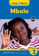 Books - Study & Master Mbalo Bugu Ya Mugudi Gireidi Ya 2 | ISBN 9781107629127