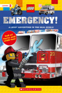 Emergency! (LEGO Nonfiction) Pdf/ePub eBook