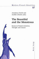 The Beautiful and the Monstrous