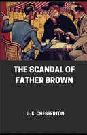 The Scandal of Father Brown Illustrated Book