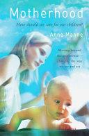 Motherhood [Pdf/ePub] eBook