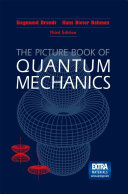The Picture Book of Quantum Mechanics Pdf/ePub eBook
