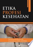 Etika Profesi Kesehatan