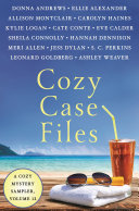 Cozy Case Files, A Cozy Mystery Sampler, Volume 12 Pdf/ePub eBook