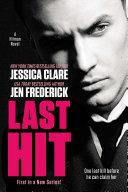 Last Hit Pdf/ePub eBook