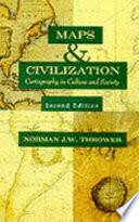 Maps & Civilization