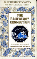 The Blueberry Connection ebook