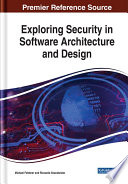 Exploring Security in Software Architecture and Design Book