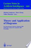 Theory and Application of Diagrams