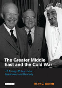 The Greater Middle East and the Cold War Book PDF